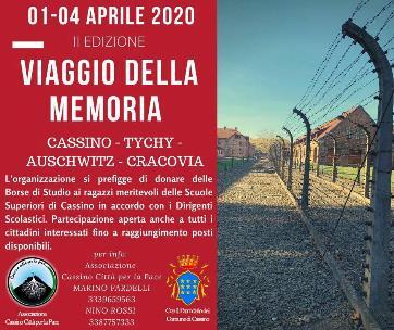 Cassino Città Per la Pace